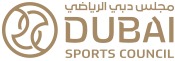 Dubai Sports Council Logo