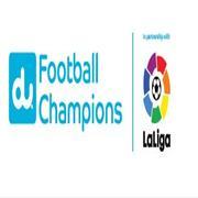 du Football Champions